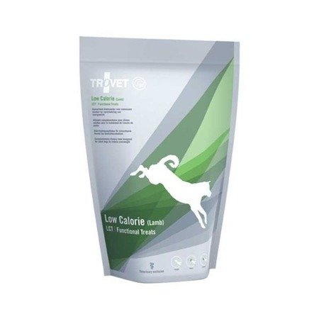 TROVET Low Calorie Treats (LCT) 400g