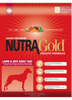 NUTRA GOLD Lamb & Rice Adult Dog 15kg